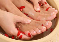 Парафинотерапия для рук и ног
