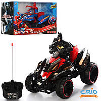 Игрушечный квадроцикл с супергероем 3268-3276 HN