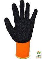 Перчатки с игольчатым резиновым покрытием, высокопрочные #309