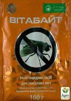 "Средство от мух ""Витабайт"" ТМ ""Аптека садовода"" 100г"