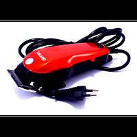 Машинка для стрижки волос GM-1005, машинки для стрижки волос в домашних условиях, триммер для стрижки