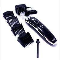 Машинка для стрижки волос HQ235S, функциональная компактная машинки для стрижки волос в домашних условиях