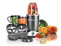 Экстрактор питательных веществ Nutribullet Basic, Кухонный комбайн, Кухонный процессор НутриБуллит