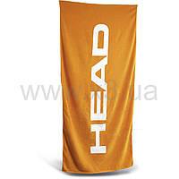 HEAD Полотенце Sport из микрофибры 140х70