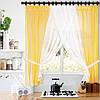 Готовые шторы в кухню, фото 9