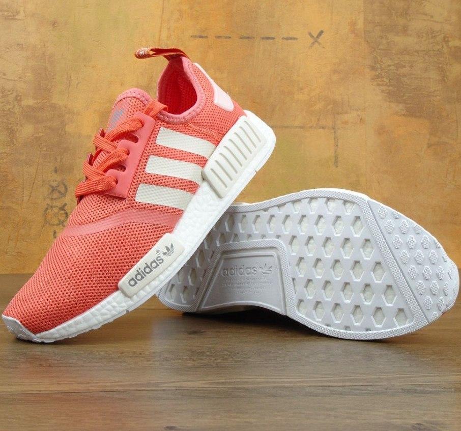 Женские кроссовки Adidas NMD Runner