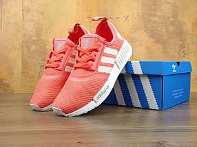 Женские кроссовки Adidas NMD Runner, фото 2