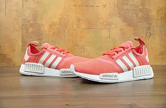 Женские кроссовки Adidas NMD Runner, фото 3