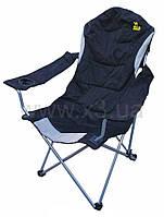 TRAMP Кресло с регулируемым наклоном спинки