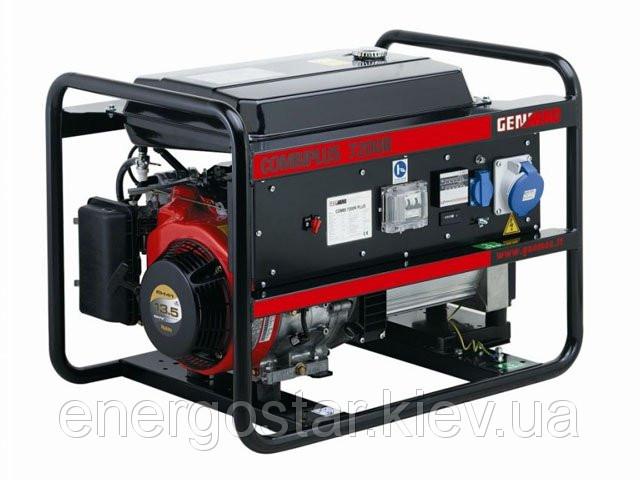 ⚡Genmac Combiflash 201R (6,5 кВт)