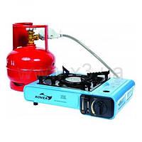Плита газовая портативная  KOVEA Portable Range С