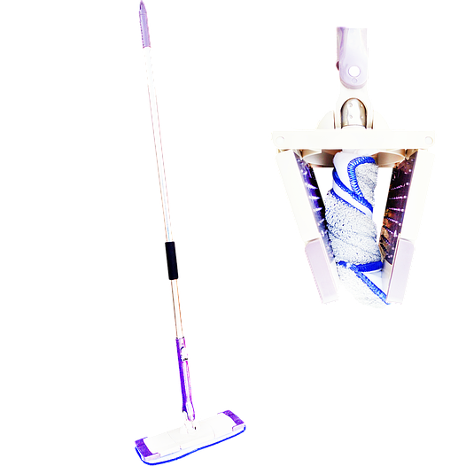 Швабра с отжимом моп твистер Twister Mop Twist