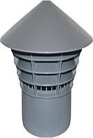 Вентиляция UNIVENT  на трубу 75мм