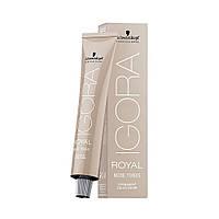 Schwarzkopf крем-краска для волос IGORA ROYAL Nudes