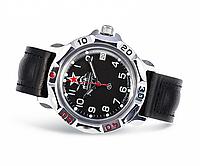 Мужские часы Восток Командирские 211306