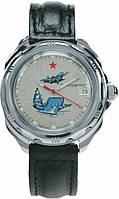 Мужские часы Восток Командирские 211402
