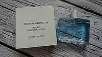 Lacoste Essential Sport edt 125 ml m ТЕСТЕР