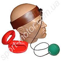 Fight Ball боевой мяч набор