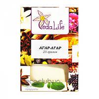 Агар-агар Veda Life 25г