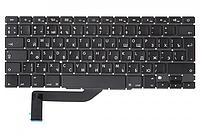 """Клавиатура для Apple Macbook Pro Retina 15"""" A1398 (2012-2015) MC975 MC976 (раскладка RU, вертикальный Enter)"""