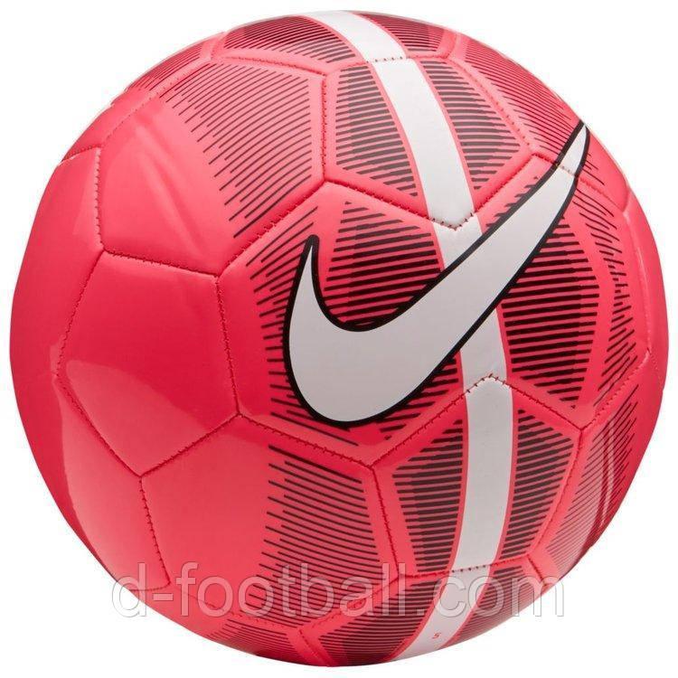 Футбольный мяч Nike Mercurial Fade SC3023-625 купить, цена в ... f6c4c3cfd2f