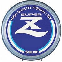 Леска Sunline SUPER Z HG 50м