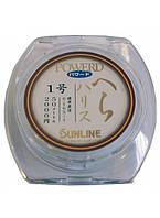 Леска Sunline POWERD HERA HARRIS 50м #0.25/0.083мм (1658.00.46 )