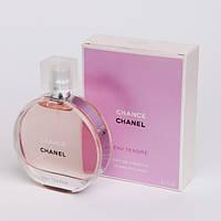 Женская туалетная вода Chanel Chance Eau Tendre + 10 мл в подарок
