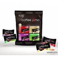 Конфеты-Драже в шоколаде Coffee Amo  Польша 100г