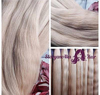 Славянские волосы на клипсах (заколках)