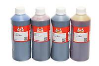 Ультрахромные чернила Lucky Print 7700 (4*1 L) для Epson