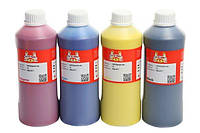 Сублимационные чернила Lucky Print для Epson T3000 (4*1 L)