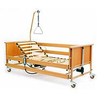 Кровать функциональная с электроприводом Economic II Burmeier (Германия)