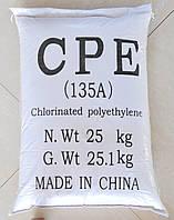 Хлорированный полиэтилен CPE Химическое Сырье для ПВХ