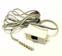 Светодиодный светильник - магнитная планка 6 диодов