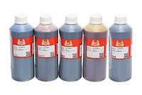 Ультрахромные чернила Lucky Print для Epson SC-T5200 (5*1 L)