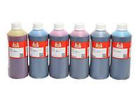 Ультрахромные чернила Lucky Print для Epson 5000 (6*1 L)
