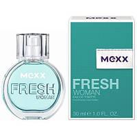 Mexx Fresh Woman EDT 30ml (ORIGINAL)