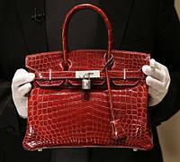 Самые дорогие в мире сумки