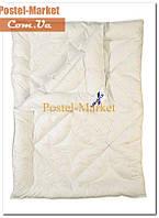 Одеяло пуховое МАГНОЛИЯ  К2 теплое  (200х220)