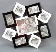 Фотоколлаж на 9 фотографий (цена со скидкой на небольшой дефект), фото 1