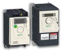 Преобразователь частоты ALTIVAR 12 (1,5 кВт, ATV12HU15M2)