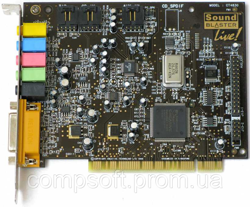 CREATIVE SB LIVE VALUE CT4830 SOUND CARD DRIVER DOWNLOAD FREE