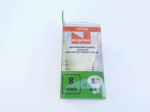 Светодиодная лампа 8w NUMINA теплая, фото 3