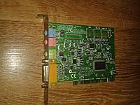 Звуковая карта Creative Sound Blaster CT4810, PCI