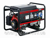 Однофазный бензиновый сварочный генератор Genmac Combiflash 201RE (6,2 кВт)