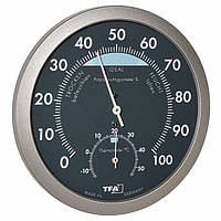 Термогигрометр TFA 45204351
