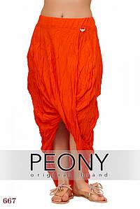 Юбка Родос (48-50 размер, кенди) ТМ «PEONY»