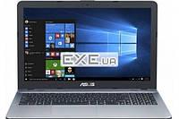 "Ноутбук Asus X541NA-DM126 15.6"" Pentium N4200 4GB 1TB Intel HD Linux Silver (90NB0E83-M01770)"