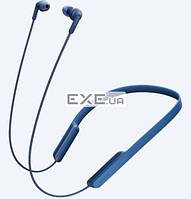 Наушники SONY MDR-XB70BT Синий (MDRXB70BTL.E)